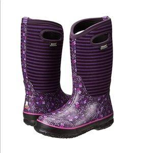 Blogs waterproof boots